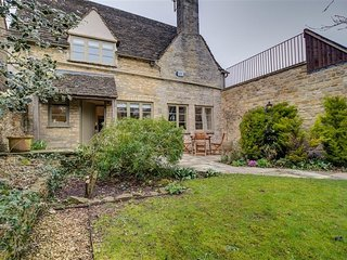 Muffety Cottage - MUFFETY COTTAGE, family friendly in Burford, Ref 988631