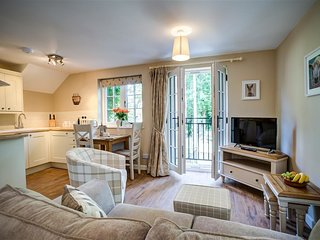 Cider Press - CIDER PRESS, character holiday cottage in Burford, Ref 992255