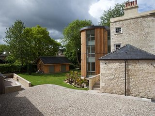 THE NAILSWORTH, 3 bedrooms, Nailsworth
