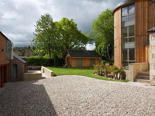 Watledge - WATLEDGE, family friendly, with a garden in Nailsworth, Ref 988691
