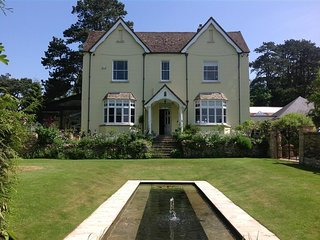 Prospect House - PROSPECT HOUSE, family friendly in Painswick, Ref 988743