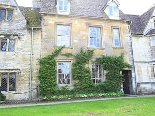 Burford House - BURFORD HOUSE, family friendly, with open fire in Burford, Ref 9