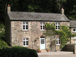 Groom's Cottage - GROOM'S COTTAGE, pet friendly in Ashburton, Ref 988947