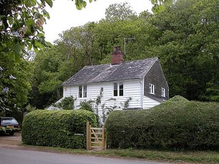 GUN HILL COTTAGE H748