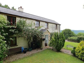 THE COTTAGE, St Briavels, Forest of Dean H170