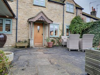 Fairview Cottage - FAIRVIEW COTTAGE, character holiday cottage in Burford, Ref 9