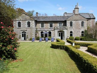 THE KING'S APARTMENT, 3 bedrooms, Lostwithiel