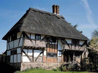 The Yeoman's House, Arundel