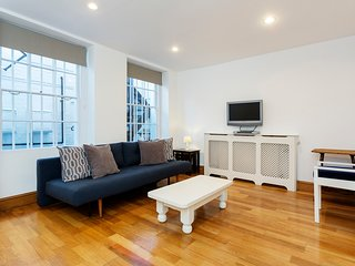 Veeve - York Street Apartment