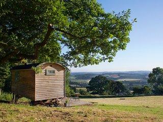 Romney Hut