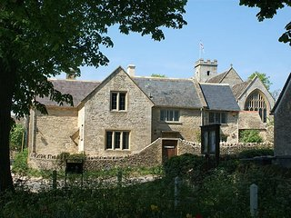 Hillside Cottage, Swinbrook - HILLSIDE COTTAGE, SWINBROOK, romantic in Burford,