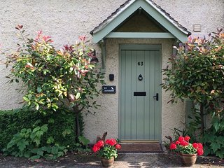 Jackdaws - JACKDAWS, country holiday cottage in Cirencester, Ref 988781