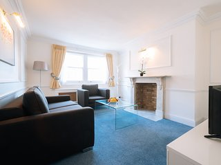 148. LOVELY 2BR IN MARYLEBONE - BY REGENTS PARK AND BAKER STREET!