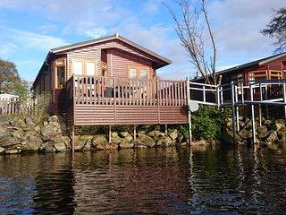 Bonnie Banks Lodge, Ardlui
