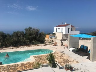 Novalja Villas with Private Pool