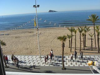 Primera linea playa de Levante - Seafront