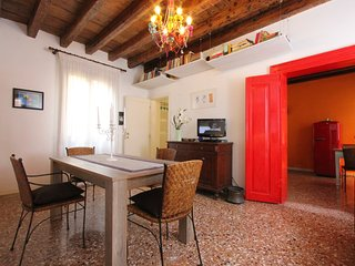 Santo Stefano - VeniceApartment