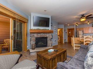 Buffalo Lodge #8329