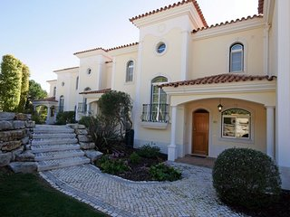 3 bedroom Villa in Quinta do Lago, Faro, Portugal : ref 5621091