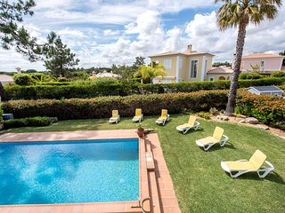 Cavacos Villa Sleeps 6 with Pool and Air Con - 5621115