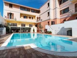 1 bedroom Apartment in Santa Teresa Gallura, Sardinia, Italy : ref 5679436