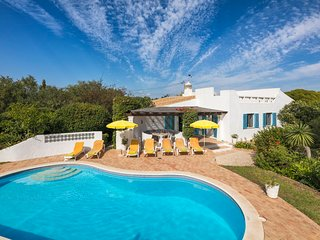 Villa Torre de Cima - 4 bedroom villa near the beach