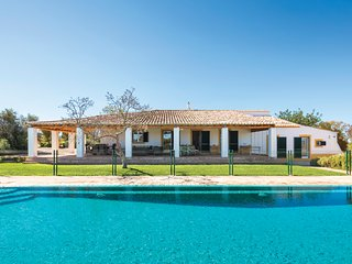7 bedroom Villa in Poço Partido, Faro, Portugal : ref 5679397