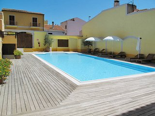 1 bedroom Apartment in Santa Teresa Gallura, Sardinia, Italy : ref 5679435