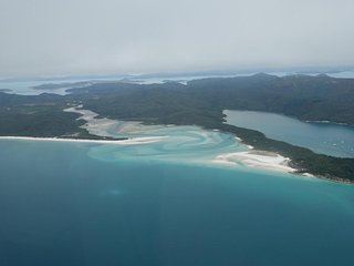 Whitsunday Ocean Melody - Deluxe Room with Seaview and Private Spa Bath