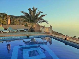 Charming Country house Puntagorda, La Palma