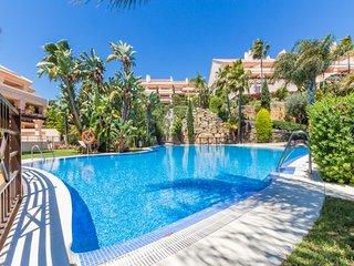 2 bedroom Apartment in El Angel, Andalusia, Spain : ref 5624720