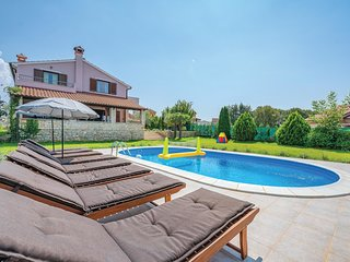 4 bedroom Villa in Bale, Istria, Croatia : ref 5673268