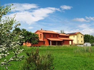 2 bedroom Villa in Puntoni, Tuscany, Italy : ref 5679338