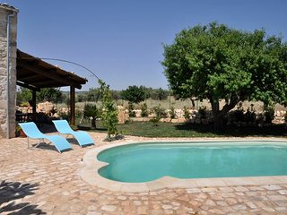 2 bedroom Villa in Scicli, Sicily, Italy - 5218291