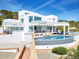Villa Tarida Ibiza