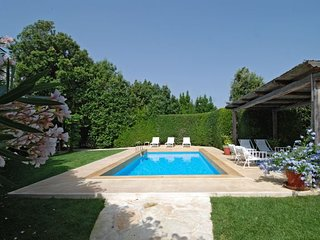 4 bedroom Villa in Cala Galera, Tuscany, Italy - 5503048