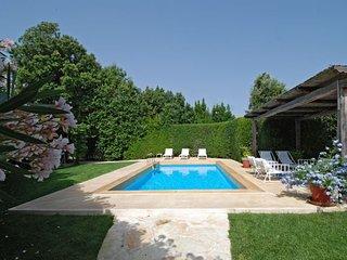 4 bedroom Villa in Cala Galera, Tuscany, Italy : ref 5503048