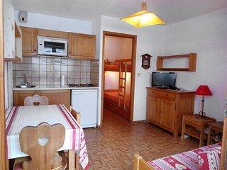 1 bedroom Apartment in Chamonix, Auvergne-Rhone-Alpes, France - 5515186