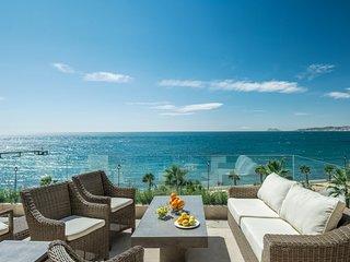 3 bedroom Apartment in Estepona, Andalusia, Spain : ref 5624738