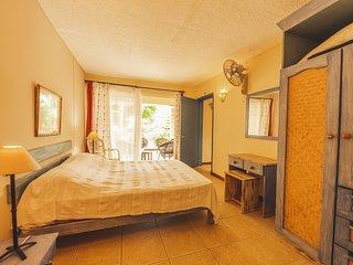 3 Bedrooms Bungalow at Trou aux Biches