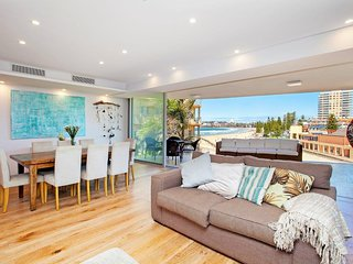 Beachfront Luxury - Queenscliff, NSW
