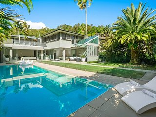 Waratah Villa - Palm Beach, NSW