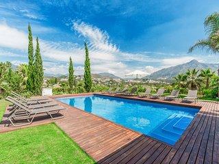 5 bedroom Villa in Fuente Nueva, Andalusia, Spain : ref 5624771