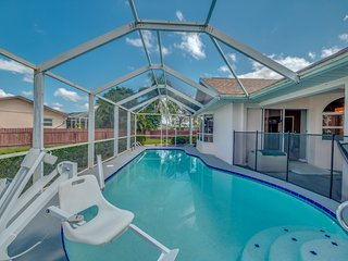Villa Hope, Cape Coral