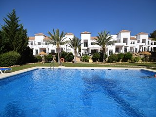 2 bedroom Apartment in El Angel, Andalusia, Spain : ref 5653735