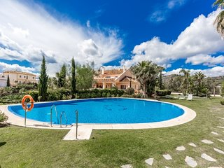 2 bedroom Apartment in El Angel, Andalusia, Spain - 5001593