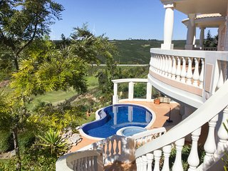 5 bedroom Villa in Poco da Figueira, Faro, Portugal : ref 5679557