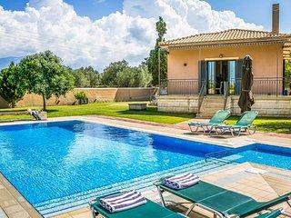 2 bedroom Villa in Agia Pelagia, Ionian Islands, Greece : ref 5649040
