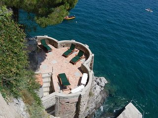 8 bedroom Villa in Castiglione, Campania, Italy - 5218232