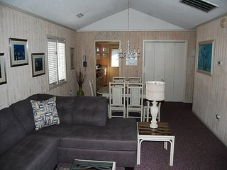 Summer Cottage 20 (3 Bdrm/2 Bath)